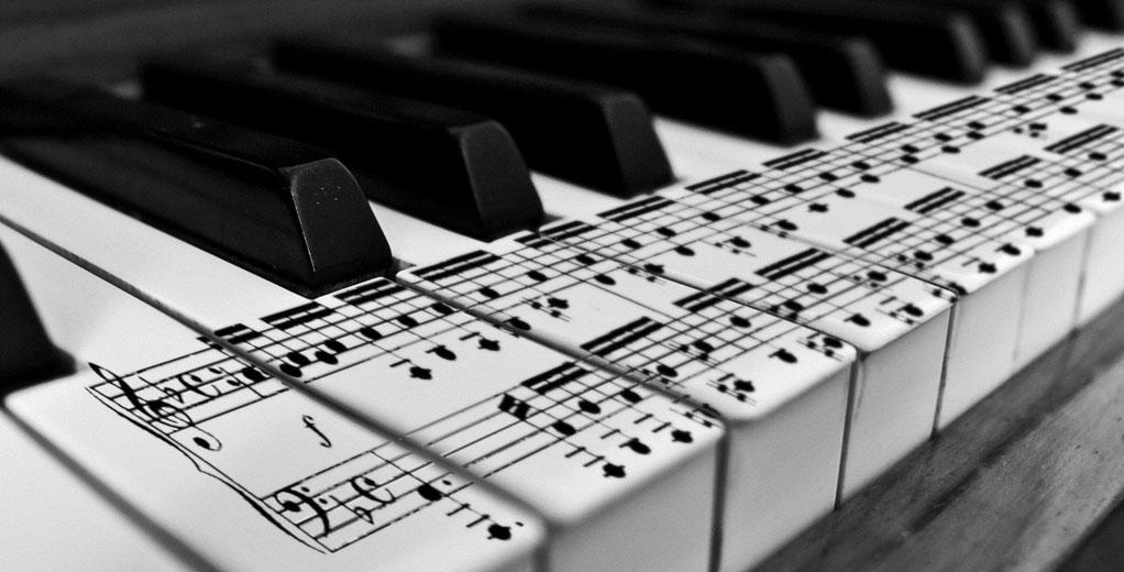 John Paris Piano Concert