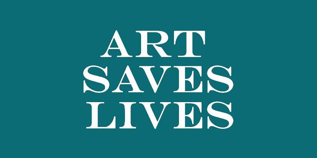 Art Saves Lives