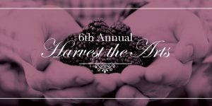 Harvest the Arts 2017