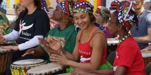 Fenix Dance and Drum