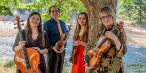 Veridian String Quartet
